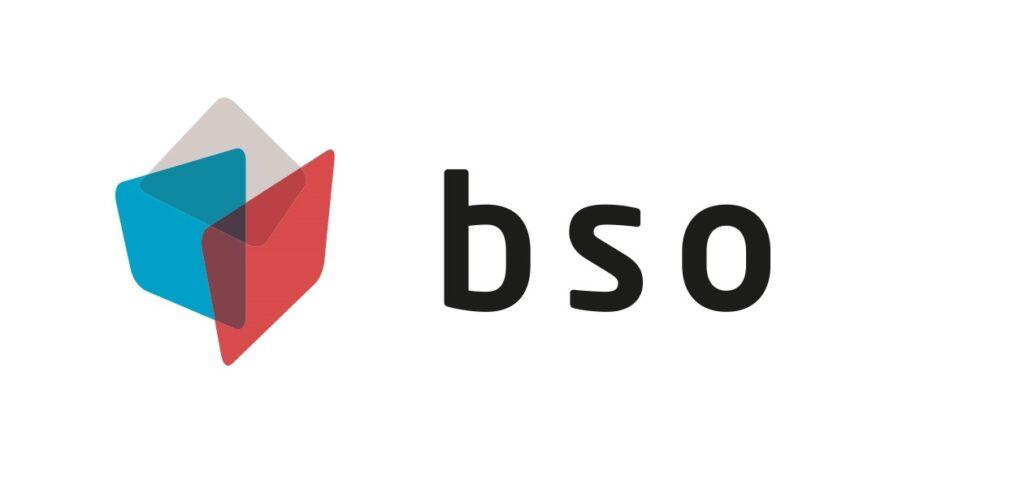 Beratungskodex und Berufsethik: Logo des Berufsverband für Coaching, Supervision und Organisationsberatung bso